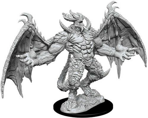 Pit Devil 73857