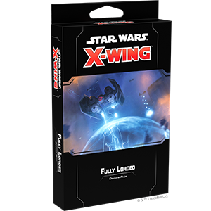 Star Wars X Wing Fully Loaded Devices Pack