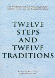 Twelve Steps And Twelve Traditions Audible AudioBook