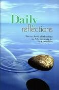 Daily Reflections Ebooks