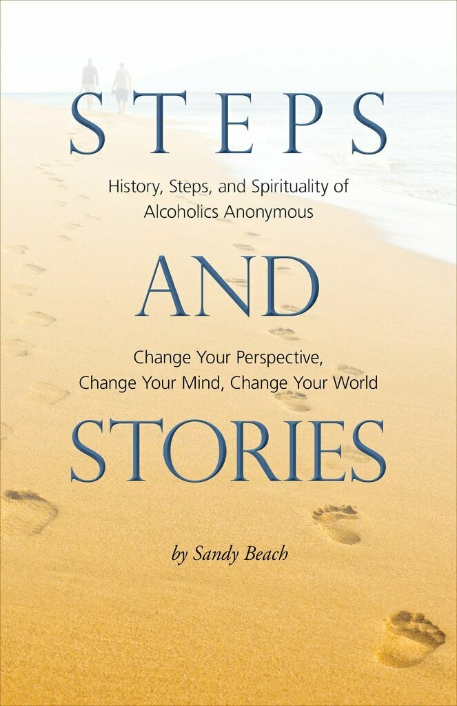Sandy Beach AA Speaker Audible AudioBook
