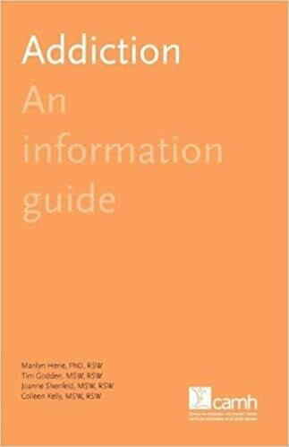 Addiction: An Information Guide (Free)