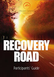 Recovery Road Participant's Guide Ebook