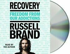 Freedom from Our Addictions Audible AudioBook