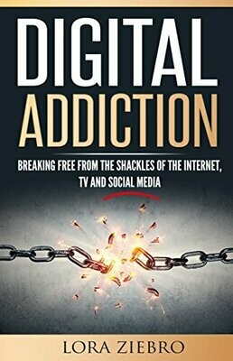 Digital Addiction Ebooks (Free)