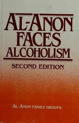 Al- Anon Faces Alcoholism Ebooks