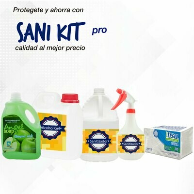Sani Kit Pro