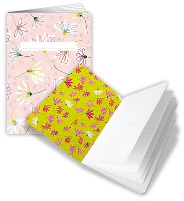 CAHIER A6 PINK