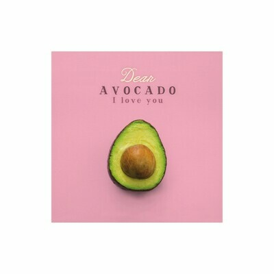 DEAR AVOCADO