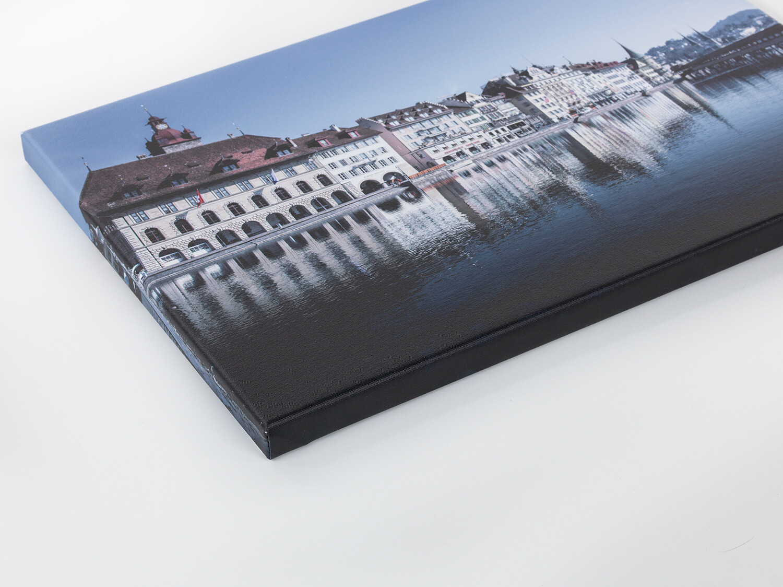 75 x 50 cm – Leinwand