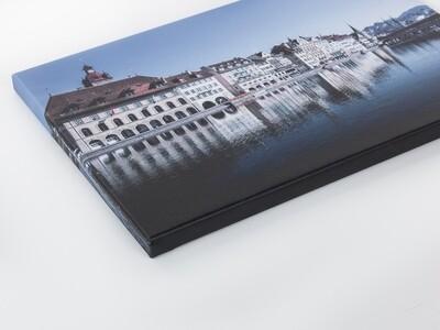 80 x 60 cm – Leinwand