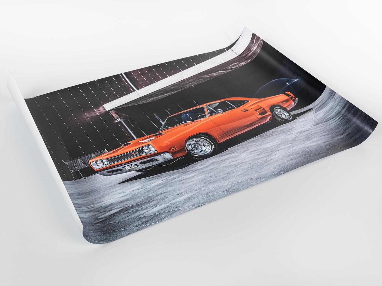 A3 (29.7 x 42 cm) – Whiteback Plakat