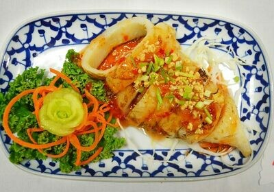Bangkok Calamari