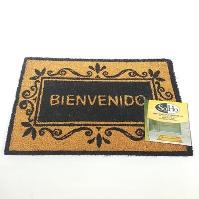 ALFOMBRA DE ENTRADA