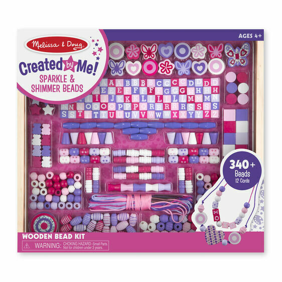 9493-ME BEAD SET - DELUXE COLLECTION