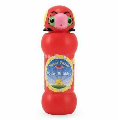 6142-ME Bollie Ladybug  Bubble Solution