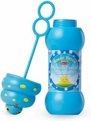 6106-ME Mombo Snake Bubbles