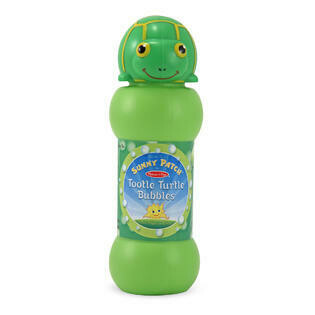 6143-ME Tootle Turtle Bubble Solution