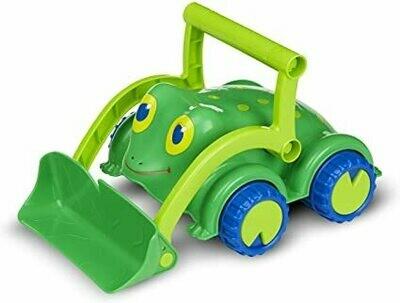 6745-ME Skippy Bulldozer