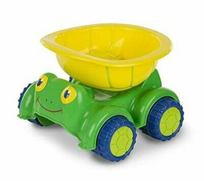 6747-ME Tapper Turtle Dump truck