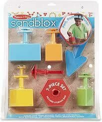 8260-ME Sandblox