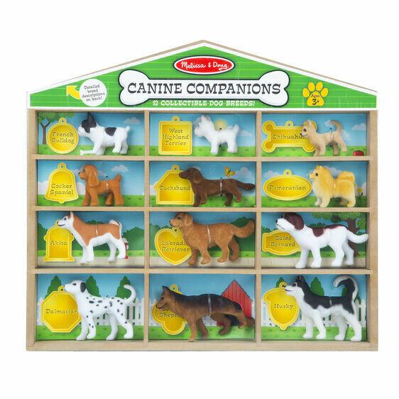 9404-ME Canine Companions