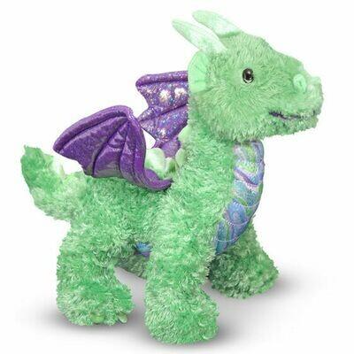 7570-ME Zephyr Dragon