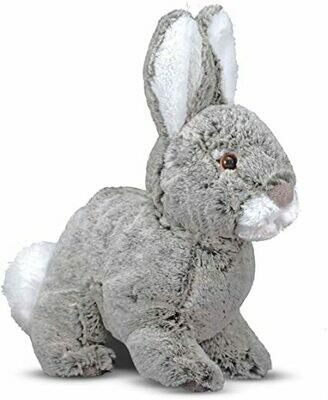 7673-ME Brambles Bunny