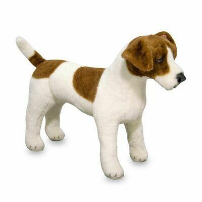 4867-ME Jack Russell Terrier
