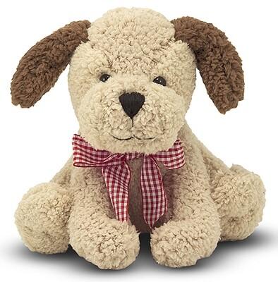 7402-ME Golden Puppy