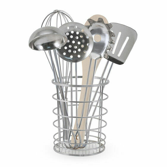 9351-ME Stir & Serve Cooking Utensils