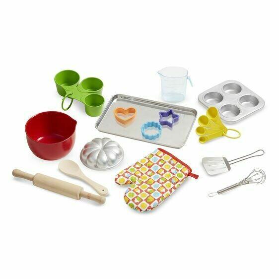 9356-ME Baking play set