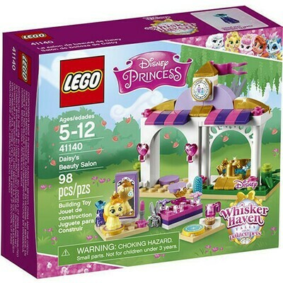 LEGO DISNEY DAISY'S BEAUTY SALON 98PZS