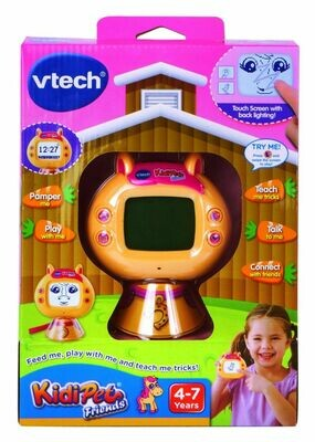 VT KIDIPET TOUCH PONY 156222