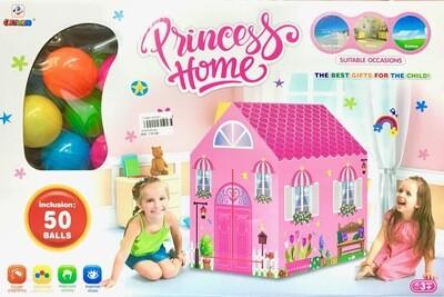 CARPA INFANTIL PRINCESA 955-5009D Y800