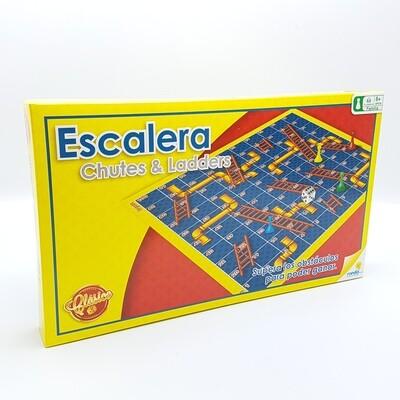 ESCALERA CLASICO
