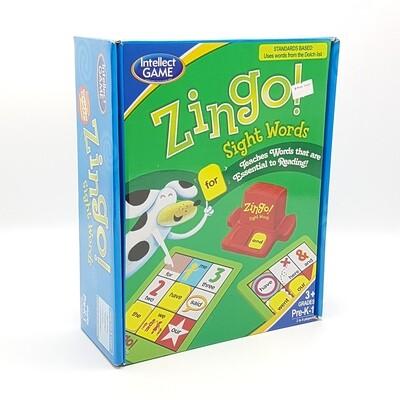 JUEGO ZINGO 063 Y409