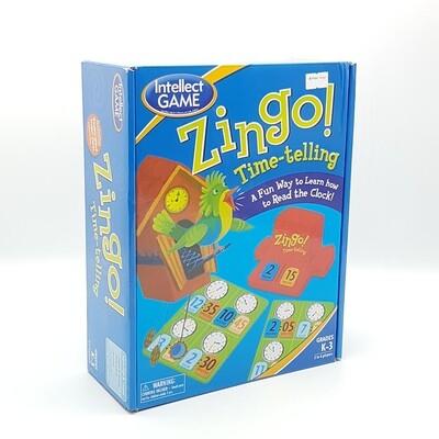 JUEGO ZINGO 072 Y409