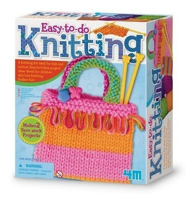 Knitting Art 4M