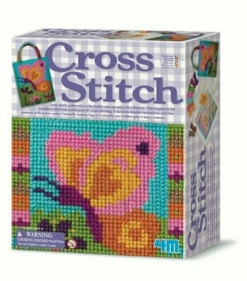 Cross Stitch 4M