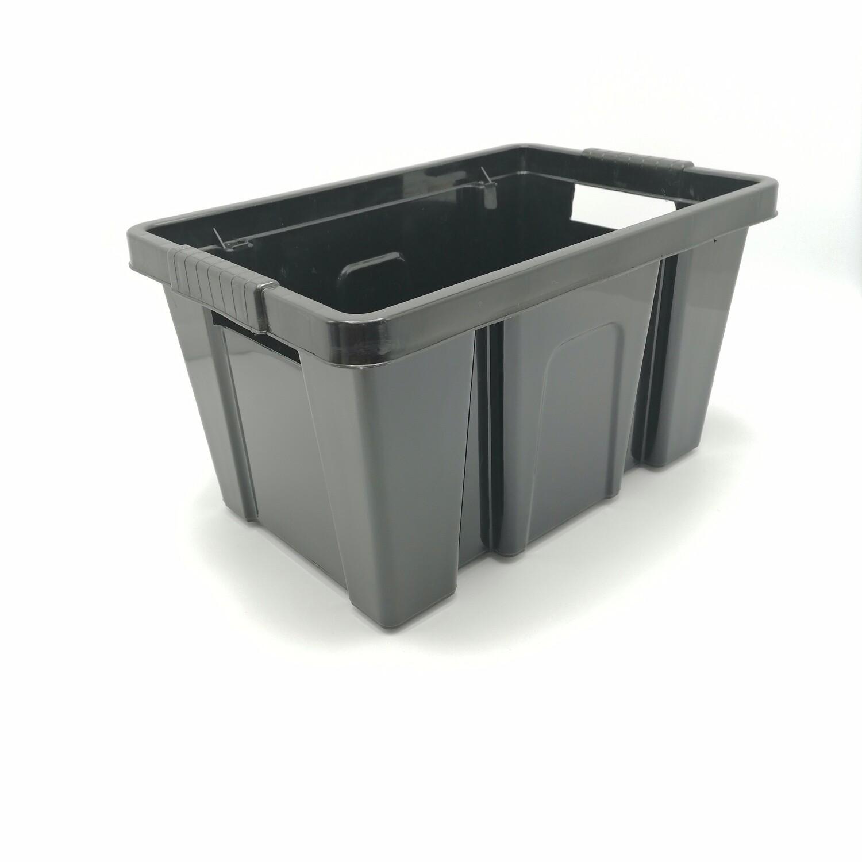CAJA PLASTICA    32X22X18CM
