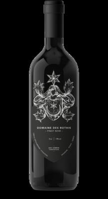 Vin *Pinot Noir*