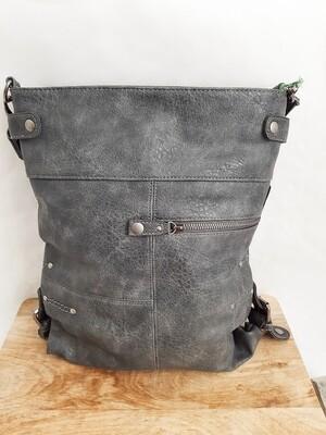 Tasche Vintage schwarz