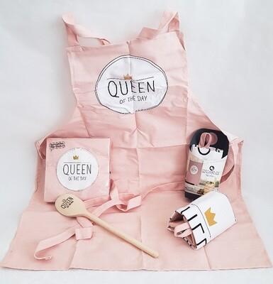 Geschenkset Queen of the Day & Mit Leib und Seele