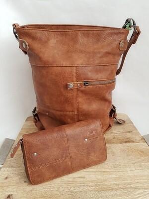 Taschen-Set Vintage