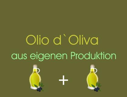 2 x Flasche 0,5L Olivenöl