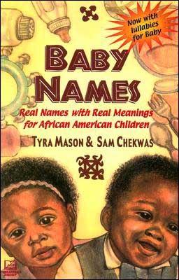 Baby Names (Book)