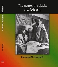 The negro, the black, the Moor