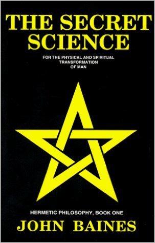 The Secret Science