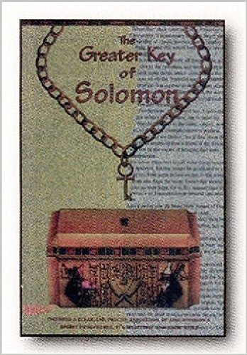 The Greater Key of Solomon